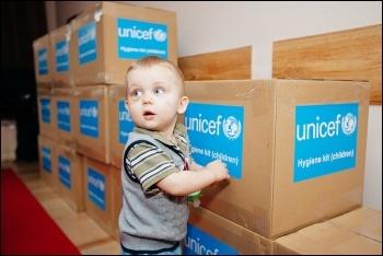 Photo: UNICEF Ukraine