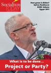 Socialism Today issue 245