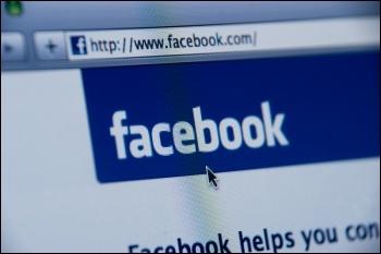 Facebook, photo