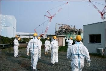Fukushima, IAEA Imagebank/CC