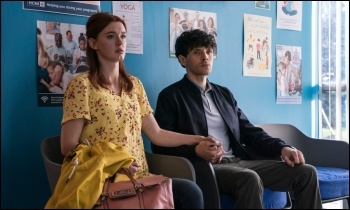 Three Families is available on BBC iplayer