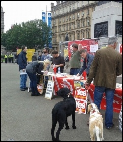 Socialist Party Scotland