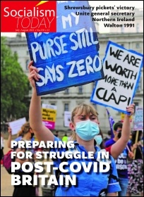 Socialism Today issue 250