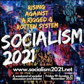 Socialism 2021