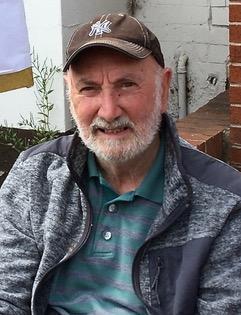 Roger Henshaw