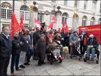 photo: Leeds Socialist Party