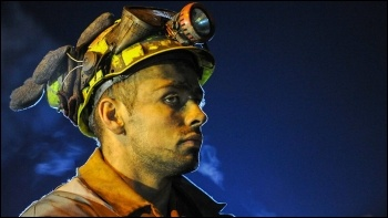Trapped Underground: The Gleision Mine Disaster is available on BBC iplayer