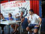 CWI Latin America school, photo CWI