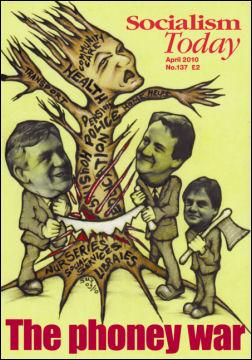Socialism Today, April 2010