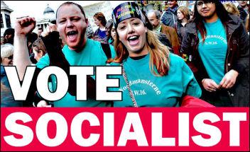 Socialist Party manifesto 2010