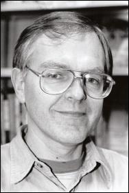 Peter Hadden, 1950 - 2010, photo Paul Mattsson
