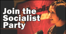 Join the Socialist Party