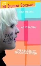 Socialist Student magazine issue 8 2010