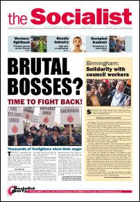 The Socialist issue 639 23-29 September