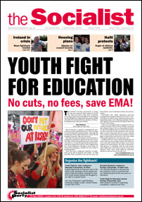 The Socialist issue 648