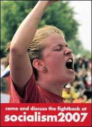Socialism 2007