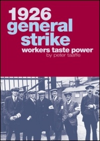 1926 General strike book