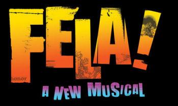 Fela! the musical