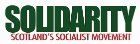 Solidarity - Scotland's Socialist Movement