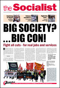 The Socialist issue 657