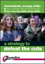 A Strategy To Defeat The Cuts
