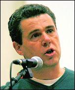 Socialism 2007 Mark Serwotka, PCS general secretary, photo Paul Mattsson