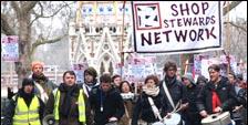 National Shop Stewards Network