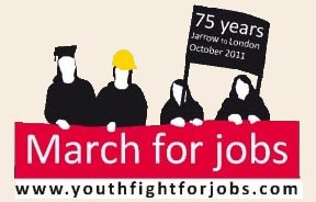 Youth Fight for Jobs