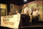 Merseyside Socialist Party meeting, 5.7.11, photo Harry Smith