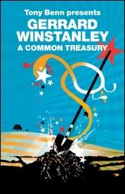 A Common Treasury by Gerrard Winstanly, Verso 2011