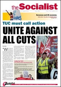 The Socialist issue 681