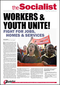 The Socialist issue 682