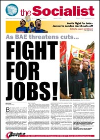 The Socialist issue 688