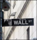 Wall Street, USA