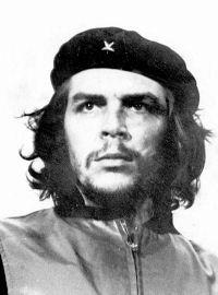 Che Guevara, photo Alberto Korda