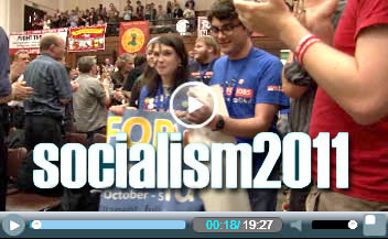 Socialism 2011