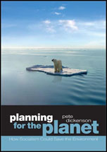 Planning for the Planet by Pete Dickenson
