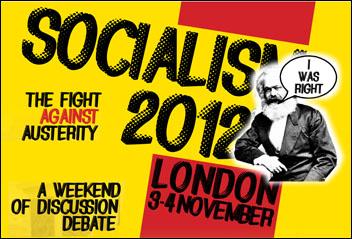 Socialism 2012