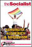 Sexuality, Austerity and Socialism