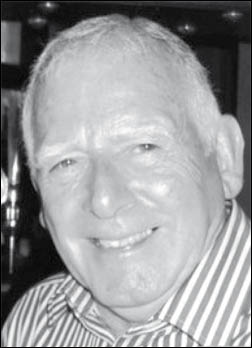 Roger Mackay