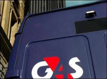 G4S, photo G4S Ltd
