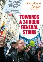 Socialism Today issue 161