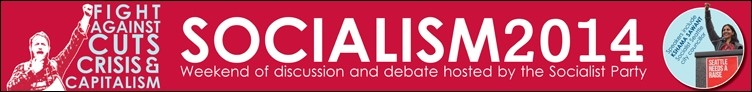 Socialism : About Socialism 2014