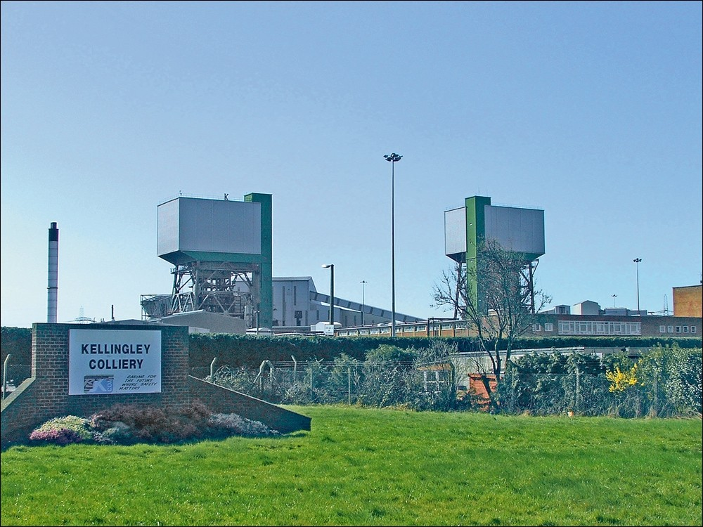 Socialist Party :: The end for deep coal mining jobs in Britain