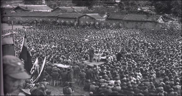 Socialist Party :: 1949 - Chinese revolution