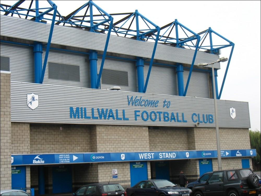 millwall - photo #24