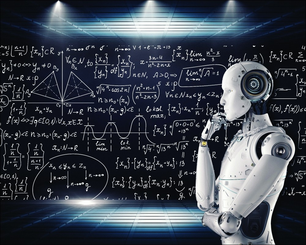 Socialist Party The Growth Of Artificial Intelligence Technology