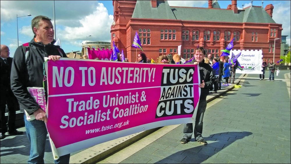 Socialist Party :: The Trade Unionist and Socialist Coalition (TUSC) is 'up  and running' for the May 2021 elections